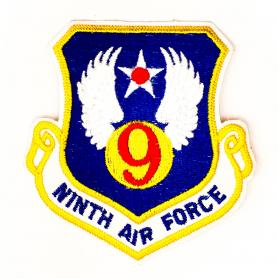 Patch_americane_Ninth_Air_Force