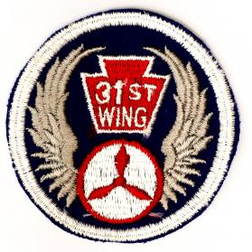 Patch_americane_31st_wing
