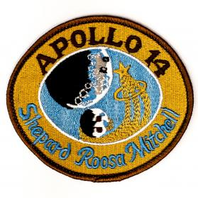 Patch_americane_Apollo_14