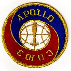 Patch_americane_Apollo