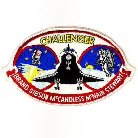 Patch_americane_Challenger_2