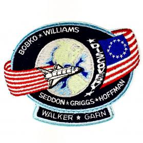 Patch_americane_Challenger_3