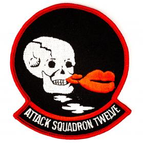 Patch_americane_Attack_Squadron_Twelve