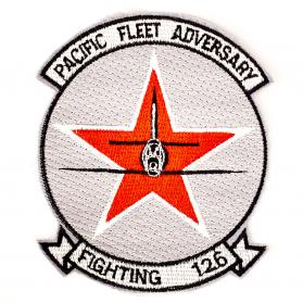 Patch_americane_Pacific_Fleet_Adversary_Fighting_126