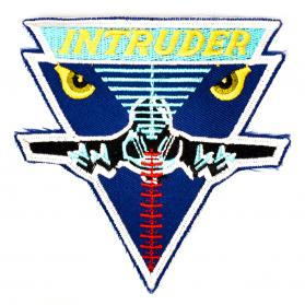 Patch_americane_Intruder