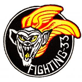 Patch_americane_Fighting_33