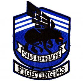 Patch_americane_Sans_Reproache_Fightin_143