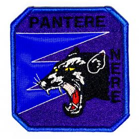 Patch_italiane_Patch_155_Gruppo_Panter_Nere