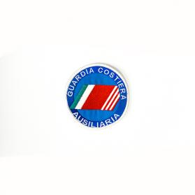 Patch_italiane_Patch_Guardia_costiera_ausiliaria