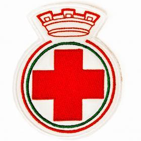 Patch_Croce_rossa_militare