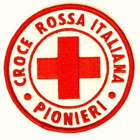 Patch_Croce_rossa_pionieri