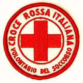 Patch_Croce_rossa_volontario