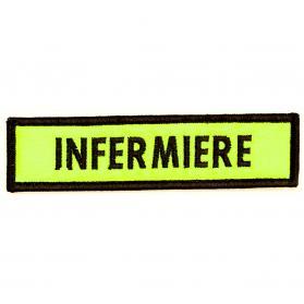 Patch_Personalizzata_Infermiere